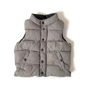 GAP Baby Boy Puffer Vest